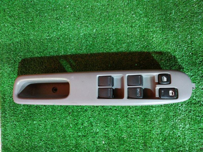Блок управления стеклоподъемниками Nissan Liberty PM12 SR20DE 03.2001 LIBERTY PM12