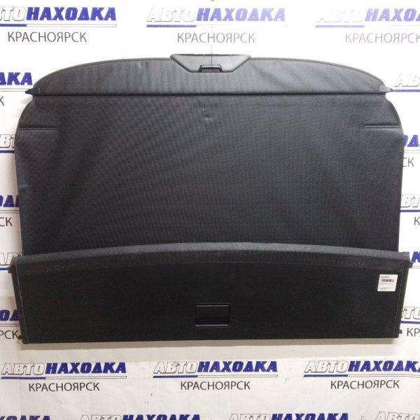 Шторка багажника Toyota Mark Ii Blit GX110W 1G-FE Blit/черная