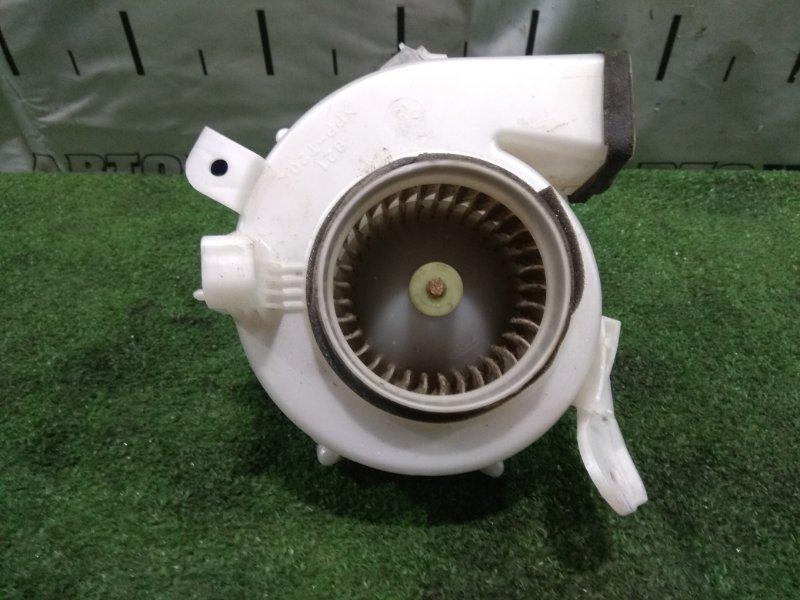 Мотор охлаждения батареи Toyota Prius NHW20 1NZ-FXE 2005 272700-0230 на охлаждение высоковольтной