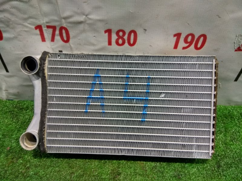 Радиатор печки Audi A4 B7 ALT 2004 8E2820031A