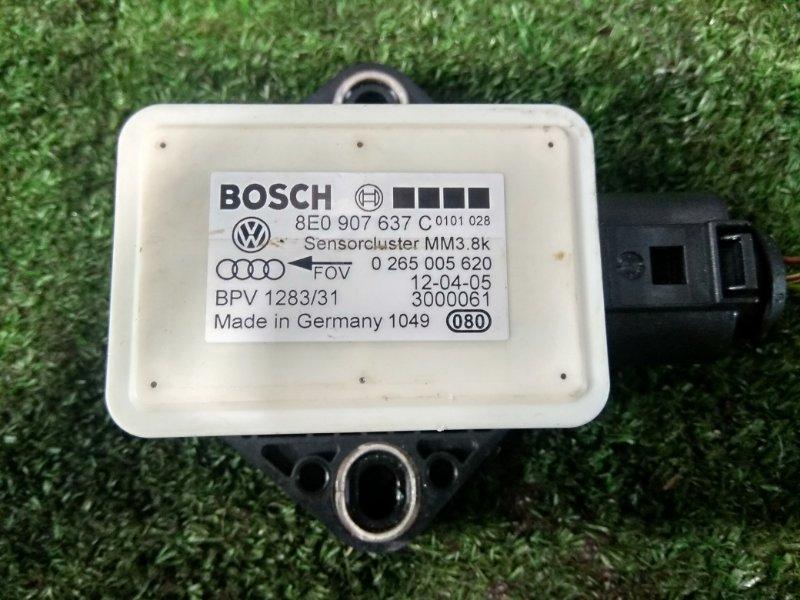 Датчик Audi A4 B7 ALT 2004 0265005620, 8E0907637C Датчик ускорения