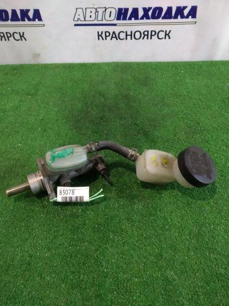 Главный тормозной цилиндр Daihatsu Boon M301S K3-VE без вакуума