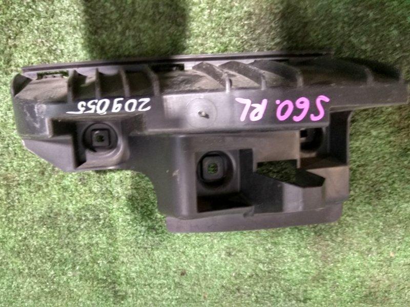 Клипса бампера Volvo S60 P24 B5244S2 2004 задняя левая 08693388 RL седан ., маленькая