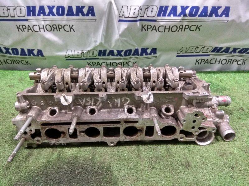 Головка блока цилиндров Honda Mobilio Spike GK1 L15A 0 ОТС, пробег всего 15 т.км.