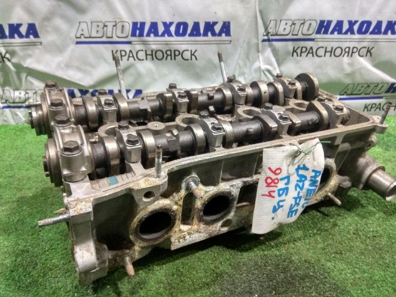 Головка блока цилиндров Toyota Wish ANE10G 1AZ-FSE 5347958 в сборе (ХТС)