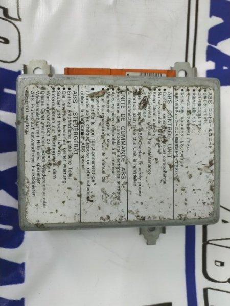Компьютер Honda Rafaga CE4 G20A 39790-SW3-003 Блок ABS CONTROL UNIT, 39790-SW3-003