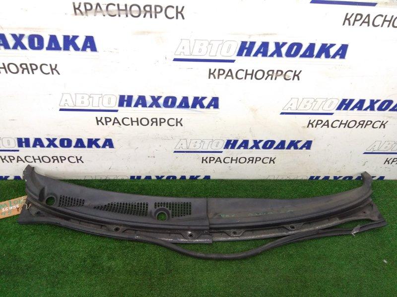 Ветровая панель Daihatsu Yrv M201G K3-VE (М50) 2 части