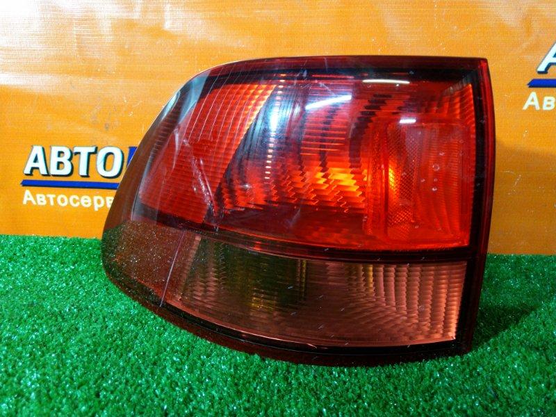 Фонарь задний Honda Orthia EL2 B20B 1999 левый P0503 2MOD