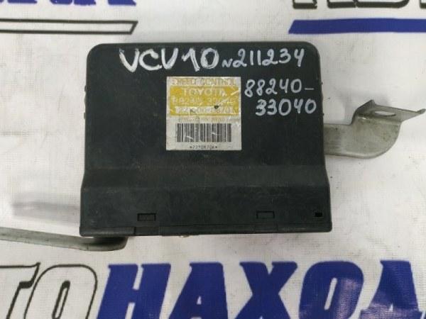 Компьютер Toyota Windom VCV10 3VZ-FE 88240-33040 Блок управления круизом, cruise control, 88240-33040