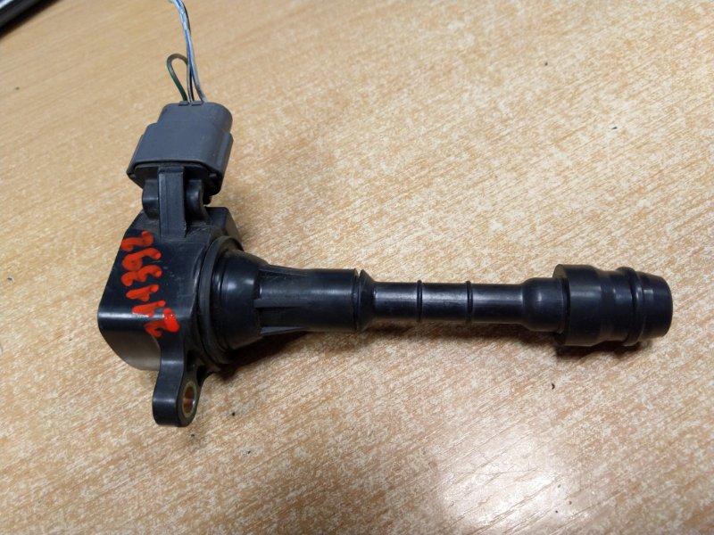 Катушка зажигания Nissan Stagea M35 VQ25DD 22448-AL515