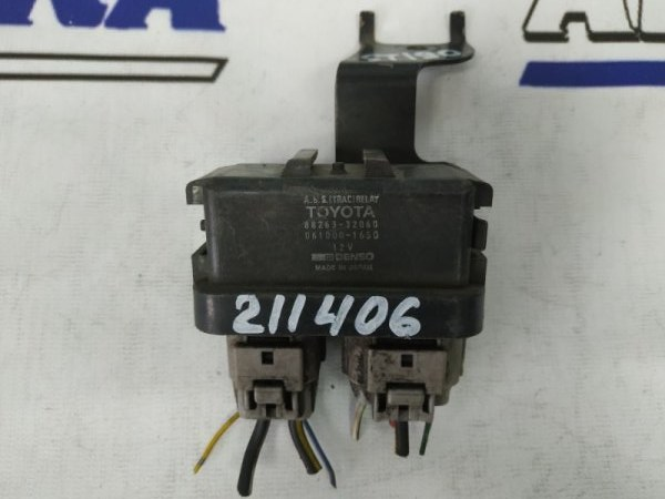 Реле Toyota Corona ST190 4S-FE 88263-32060 Реле- переключатель, 88263-32060