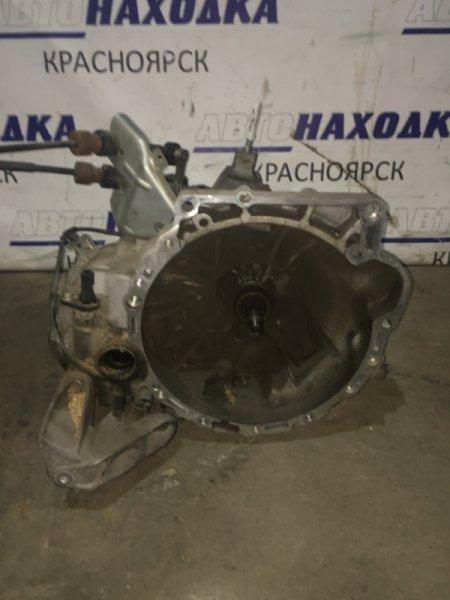 Мкпп Mazda Demio DY3W ZJ-VE
