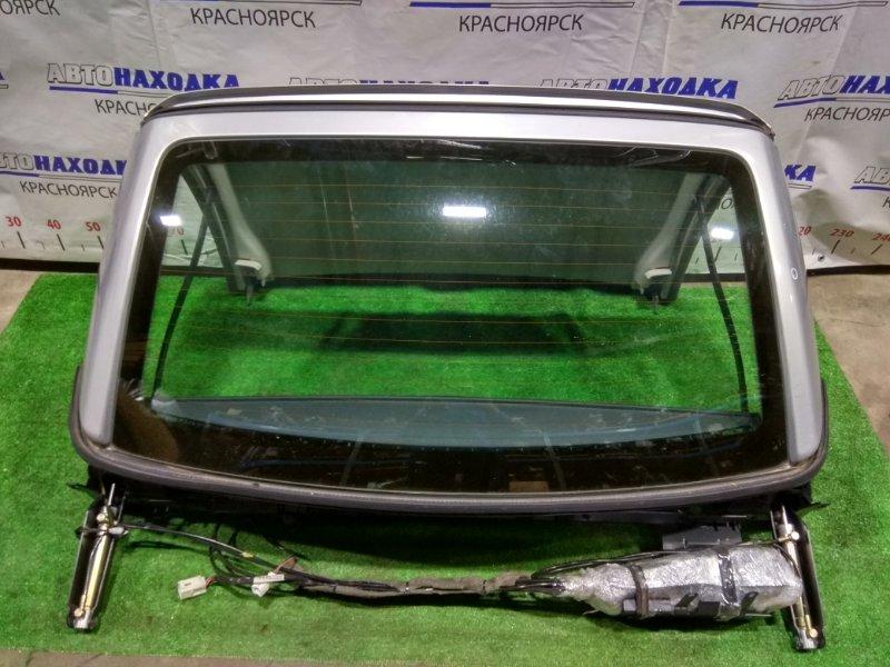 Крыша Peugeot 206 2D TU5JP4 2003 Кабриолет. Жесткая складная крыша в сборе (стекло, механизмы)
