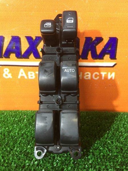 Блок управления стеклоподъемниками Toyota Mark Ii Blit JZX110 1JZ-FSE правый 84040-22050
