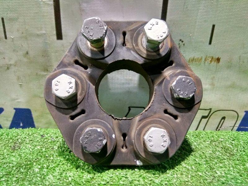 Муфта карданного вала Bmw 320I E90 N46B20 2004 передняя 26117511454, 26111209168, 26111227420