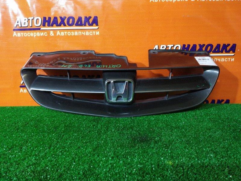 Решетка радиатора Honda Orthia EL2 B20B 71120-S06X-0000 2MOD