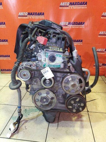Двигатель Honda Life JB5 P07A 1778388