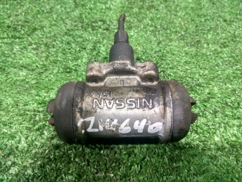 Рабочий тормозной цилиндр Nissan Mistral R20 TD27ETI 1994 задний Задний, 15/16 AL TOKICO