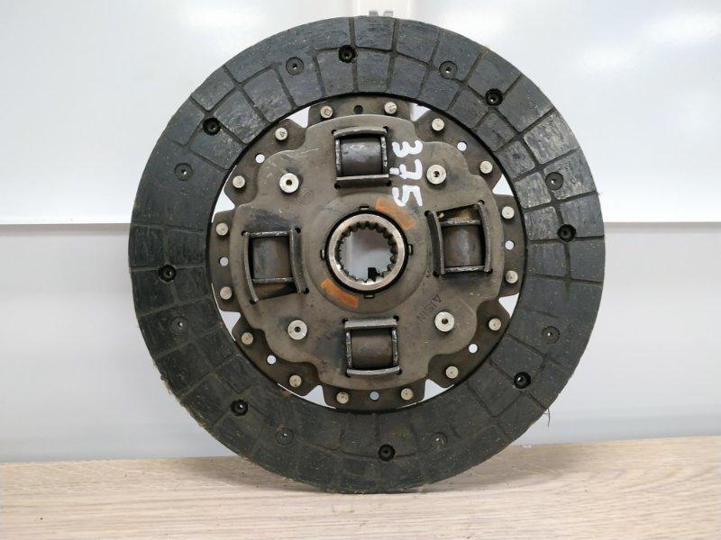 Диск сцепления Toyota 3S-GE ПО ОБРАЗЦУ