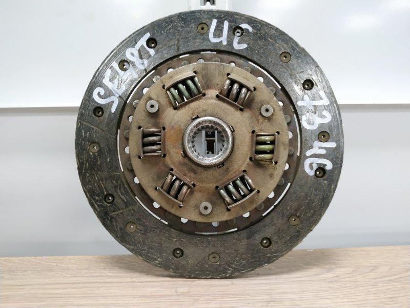 Диск сцепления Mazda Bongo SE48T UC