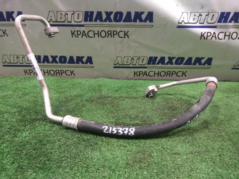 Шланг кондиционера Toyota Blade AZE156H 2AZ-FE 2006 88703-1A010, 88703-1A011 от компрессора к радиатору