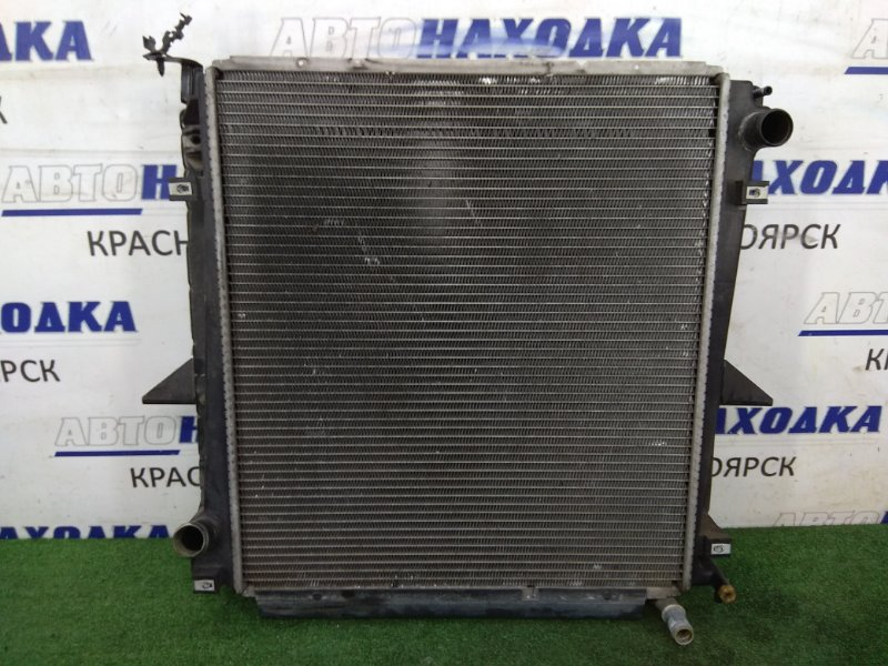 Радиатор двигателя Ford Explorer U152 COLOGNE V6 2001