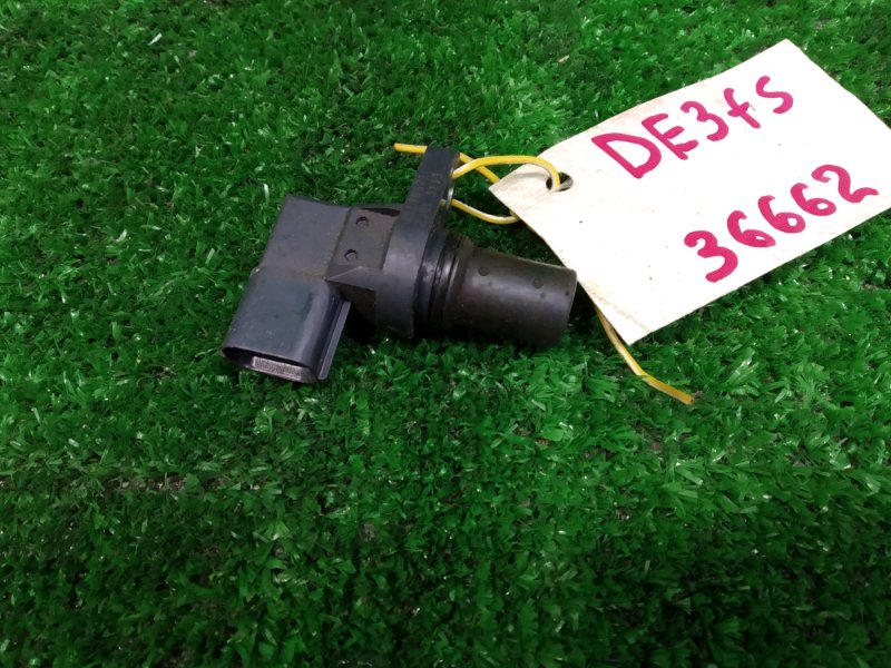 Датчик распредвала Mazda Demio DE3FS ZJ-VE ZJ01-18-230 к72 J5T30571 ZJ01-18-230 DY3W/DE3FS