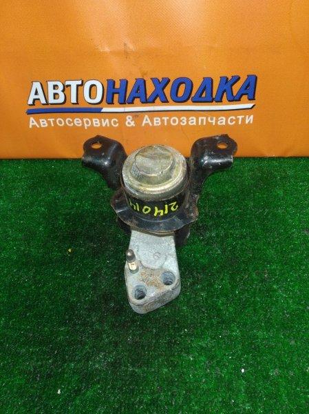 Подушка двигателя Toyota Allex NZE121 1NZ-FE 02.2001 правая