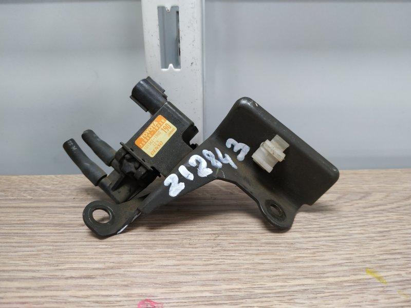 Датчик вакуумный Toyota Mark Ii GX110 1G-FE 2000 25860-70020
