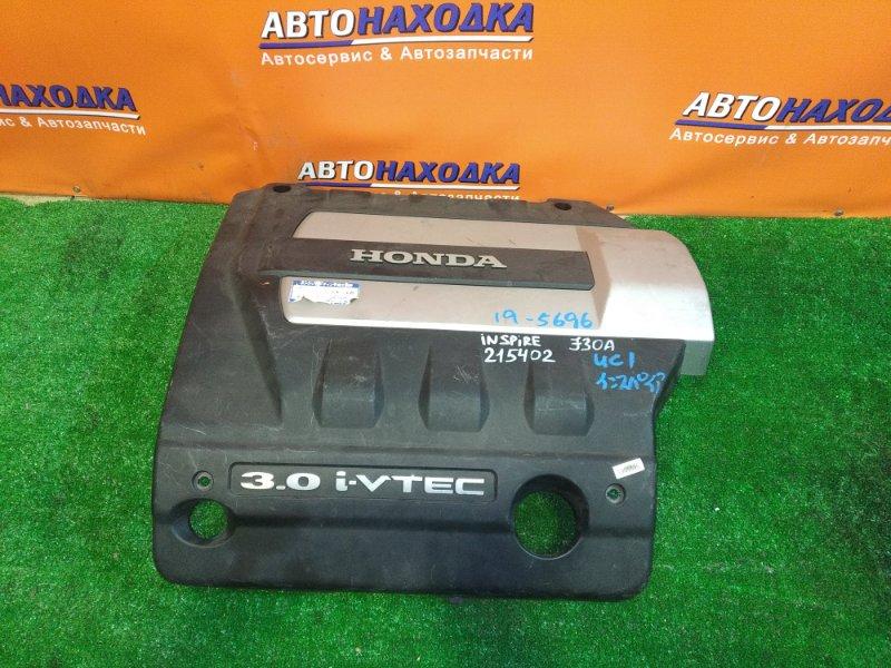 Крышка двигателя Honda Inspire UC1 J30A ДЕКОРАТИВНАЯ