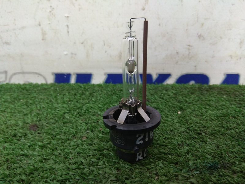 Лампа ксеноновая Subaru R2 RC1 EN07 2003 D2S D2S, 35W, 12V, PHILIPS