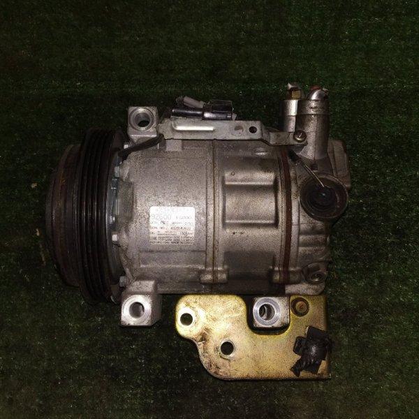 Компрессор кондиционера Nissan Fuga PY50 VQ35DE INFINITI M35/M45
