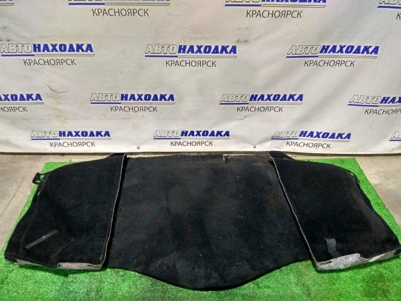Обшивка багажника Ford Focus CB4 AODA 2004 задняя 1335736, 1335738, 1346523 Комплектом: нижняя + боковые