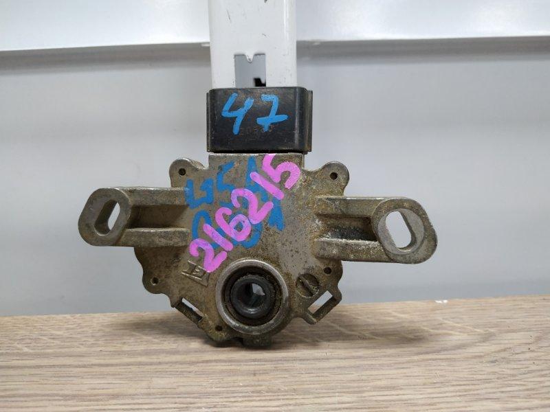 Селектор акпп Honda Mobilio GB1 L15A датчик положения селектора на CVT