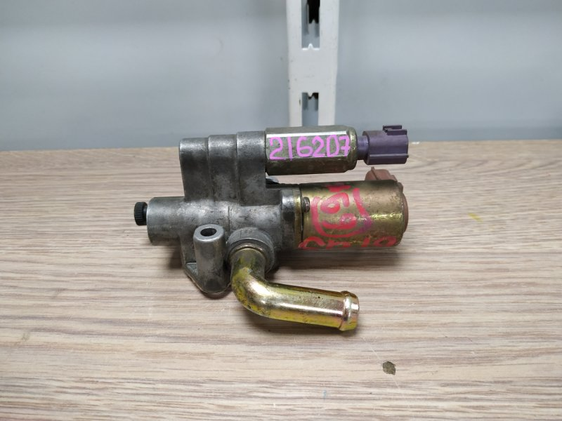 Клапан холостого хода Nissan Wingroad WHNY10 SR18DE 23781-2J220