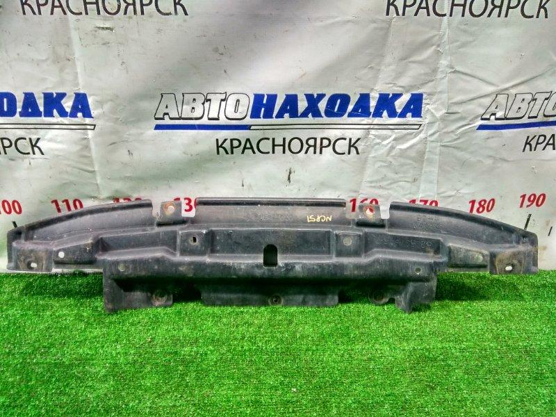 Защита двс Toyota Probox NCP51V 1NZ-FE 2002 передняя 51442-52050 передняя, под бампер