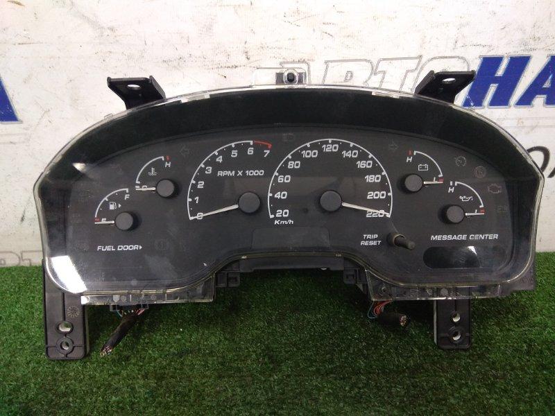 Щиток приборов Ford Explorer UN152 COLOGNE V6 2001 GAEJ65606B АКПП, с фишками