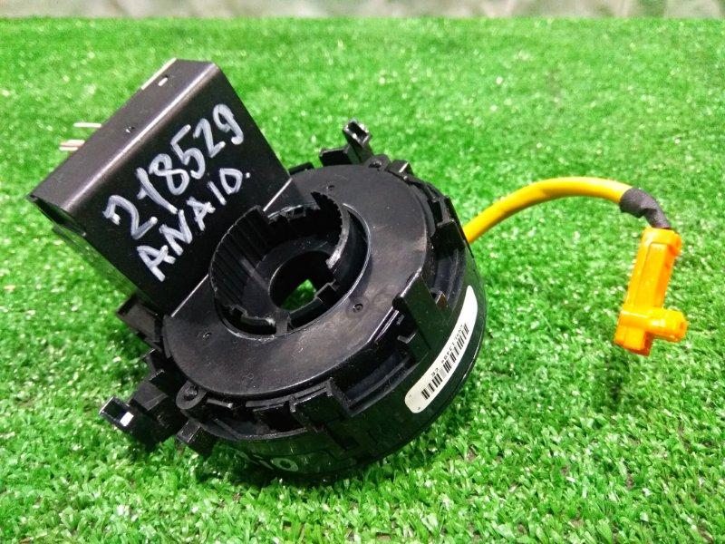 Шлейф рулевой колонки Toyota Mark X Zio ANA10 2AZ-FE 2007 84306-12100