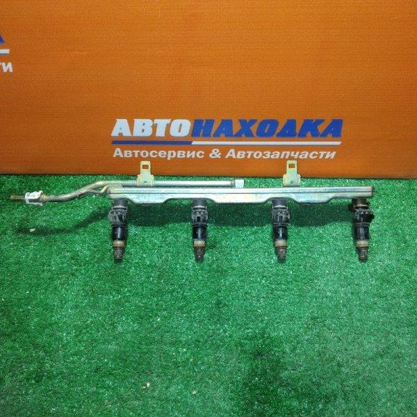 Форсунка Honda Odyssey RB1 K24A TG14AAST комплект