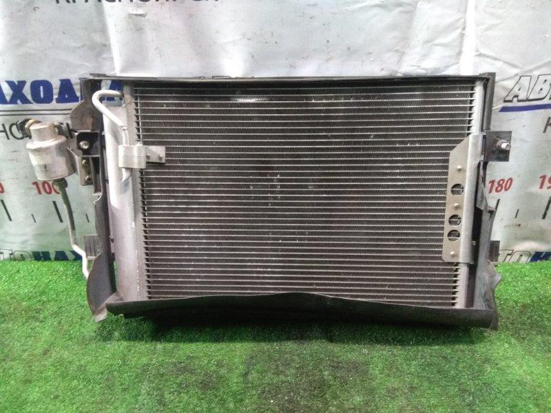 Радиатор кондиционера Mercedes-Benz A160 168.033 166.960 1997 A1685000254