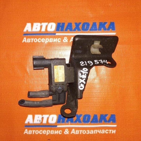 Датчик абсолютного давления воздуха Toyota Altezza GXE10 1G-FE 10.1998 25860-70020 map sensor 2k