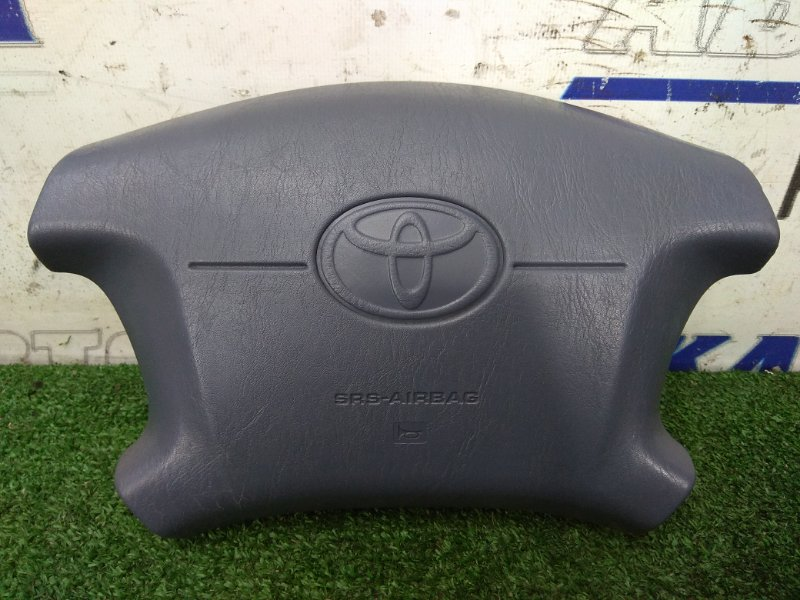 Airbag Toyota Town Ace KR42V 7K-E 1996 правый водительский, без заряда, серый