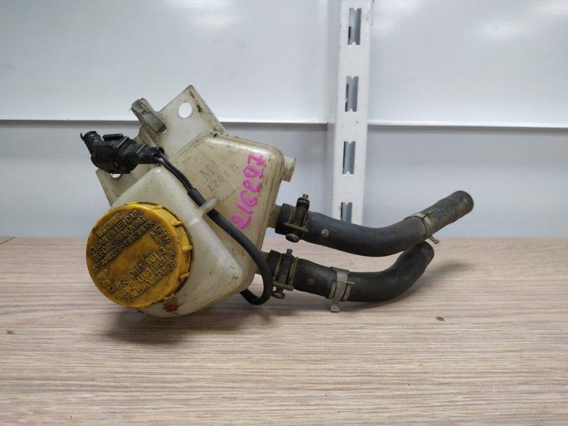 Бачок для тормозной жидкости Nissan Tino HV10 SR20DE 1998 46090-4U000