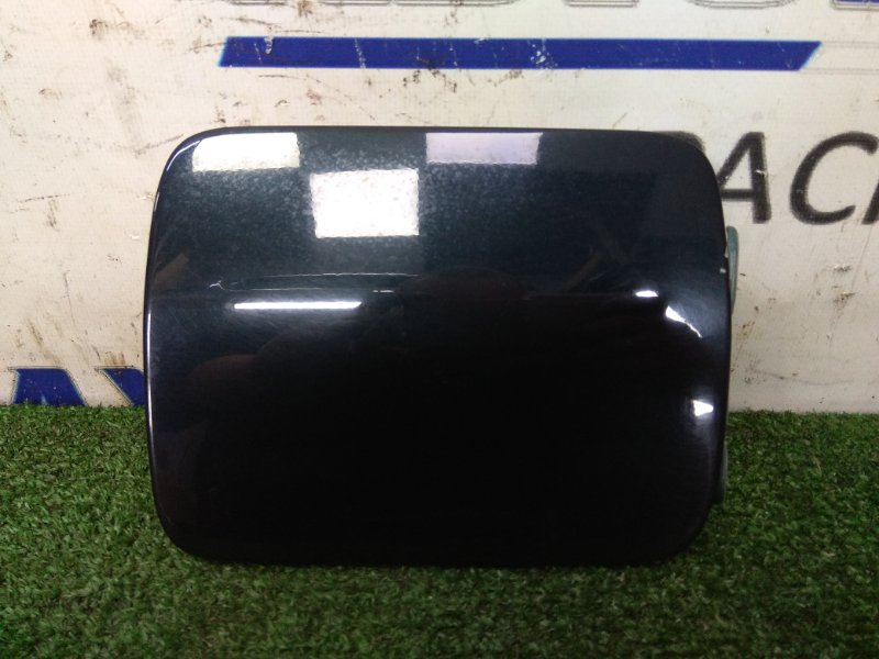 Лючок бензобака Toyota Mark Ii GX100 1G-FE 1996 черный