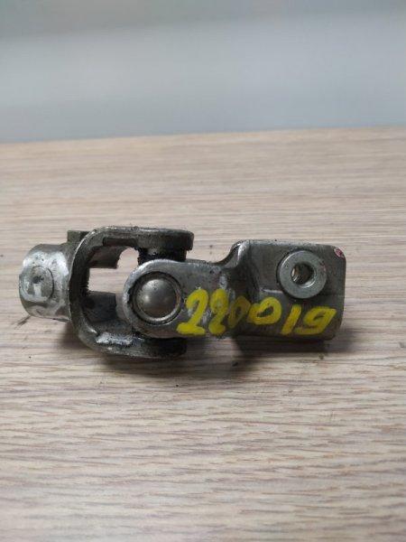 Карданчик рулевой Honda Civic Ferio EK3 D15B нижний 53323-S04-003 нижний
