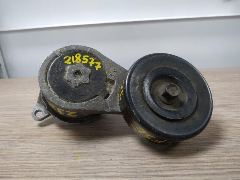 Ролик навесного оборудования Toyota Progres JCG11 2JZ-FSE с натяжителем , *** ролик шумит