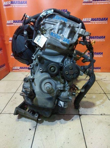 Двигатель Toyota Camry ACV30 2AZ-FE 10.2001 0531106 49T.KM, БЕЗ НАВЕСНОГО