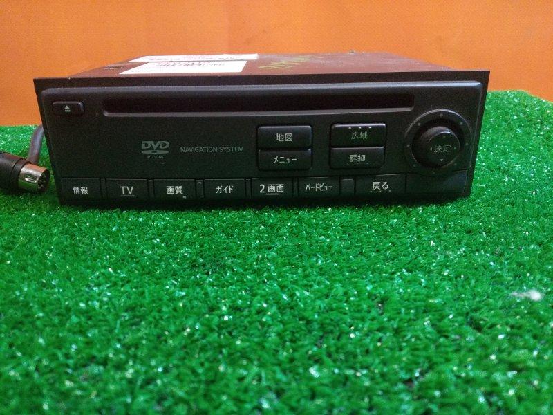 Блок управления навигацией Nissan Serena TC24 QR20DE 25915-CX805 2MOD