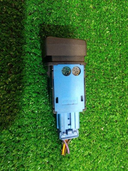 Кнопка на туманки Subaru Forester SG5 EJ20