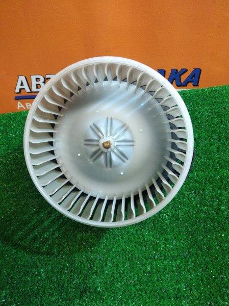 Мотор печки Honda Airwave GJ1 L15A 194000-1250